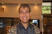 Hiramsyah S Thaib: Padukan Properti dan Infrastruktur