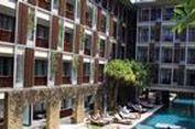 Hotel atau Vila? Keduanya Ada di The Haven