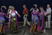Tahun Baru di Semarang? Perayaan Dipusatkan di Titik Nol Kilometer