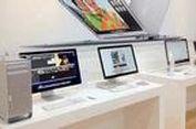 Pasar PC Turun Lagi, Apple Terbanyak