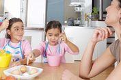 Cegah Diabetes dengan Sering Makan Masakan Rumah