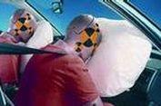 Jangan Berharap 'Airbag' Meletup pada Setiap Kecelakaan