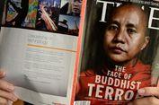 Biksu Radikal Myanmar Usulkan Larangan Pernikahan Antar-agama