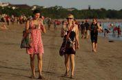 Pasca Kerusuhan, Turis Masih Nyaman Berkunjung ke Bali