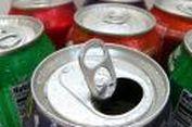 Kloset Ternoda Kembali Kinclong Hanya dengan Soda