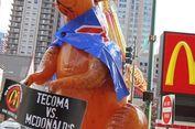 Warga Kota Kecil di Australia Lawan Restoran McDonald hingga ke Chicago