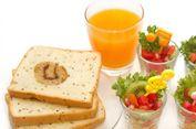Pola Makan Vegetarian Juga Bisa Bikin Gemuk