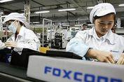 Foxconn Batal Bangun Pabrik Ponsel di Indonesia