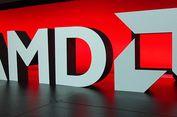 Prosesor 32 'Core' AMD Dirilis Kuartal II 2017