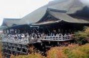 Kyoto, Kota Paling Fotogenik di Dunia