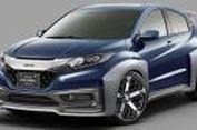 "Honda ""Jazz SUV"" Mugen Versi Ekstrem"