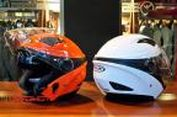 Helm Taiwan, Kualitas Eropa dengan Harga Terjangkau