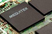 Mediatek Bersiap Bikin 'Chipset' 12 'Core'