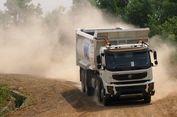 Kompetisi Adu Irit Truk Volvo Kembali Digelar