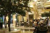Tahun Ini, Hotel-hotel Dibangun Tak Berlobi