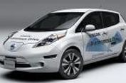 Nissan Siapkan 10 Mobil Otonomos pada 2020