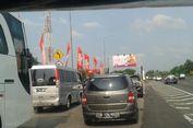 Pemerintah Kaji Pembangunan Tol Jakarta-Cikampek 2
