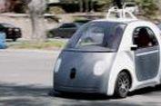 "Google Dirikan Pusat Pengembangan ""Otonomos"""