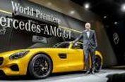 Syarat Sukses Mobil Listrik di Dunia, Kata Bos Daimler