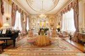 Berlapis Emas, Inilah Rumah Super Mewah Joan Rivers!