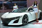 Honda Rancang Transmisi 11-percepatan
