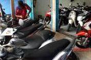 Cara Mudah Mengetahui Sepeda Motor Bekas Banjir