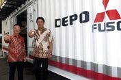 Jualan Suku Cadang Mitsubishi Makin Positif