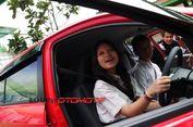 Supaya Wanita Lebih Aman Mengemudikan Mobil