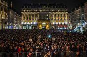 Jutawan Dunia Ramai-ramai Hengkang dari Perancis