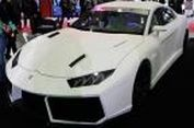 Ini Hasil Transformasi Audi Berjubah Lamborghini