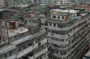 Harga Rumah di Hongkong Termahal Sedunia