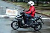Merasakan Tarikan Khas dan Goyangan Lincah Honda Vario Baru
