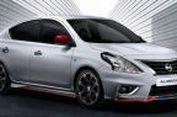 Nissan Almeria Dalam Balutan Kit Nismo