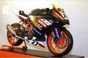 KTM RC390 Versi Balap