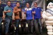 Michelin Tambah Ukuran Ban Radial Motor Sport