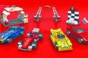 Koleksi Lego Ferrari Baru dari Shell