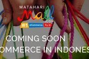 Distribusi Ruwet, 'E-commerce' Indonesia Tertantang