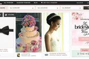 Investor Lazada Kucurkan Dana ke Situs Pernikahan Indonesia