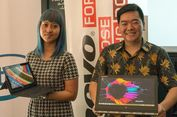 Lenovo Luncurkan Miix 3, Tablet Rasa Notebook