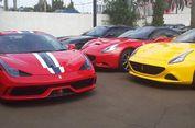 Ferrari Semakin Subur 'Berkembang Biak'