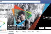 Facebook Segera Tayangkan Konten Berita?