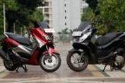 Mana yang Lebih Lengkap dan Canggih, Honda PCX atau Yamaha NMAX?