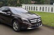 Bergaul Lebih Lama dengan SUV Termurah Mercedes-Benz
