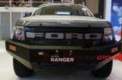 Ford Ranger Wildtrak Anti-glamor