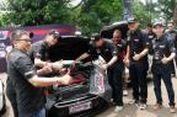 "Oli Mesin Anti Panas buat Mobil Kota hingga ""Supercar"""
