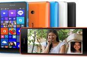 Lumia 540 Dual SIM Dibanderol di Bawah Rp 2 Juta