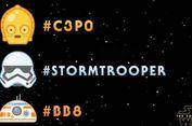 Twitter Rilis Emoji 'Star Wars', #C3PO #Stormtrooper #BB8