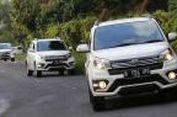Kesan Segar di Dalam New Daihatsu Terios