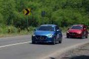 Etape 1, All-New Mazda2 Tembus 27,7 Kpl