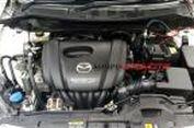 Pahami Teknolog Mesin SkyActiv Mazda